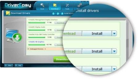 instalar driver automaticamente
