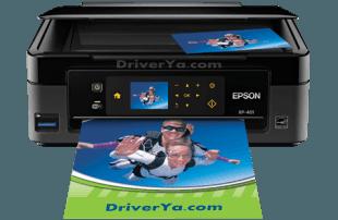 Epson XP-401 Driver