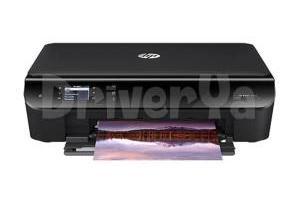 driver impresora hp envy 4500
