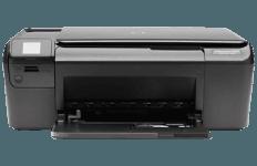 driver impresora hp c4680
