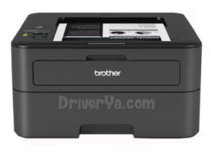 driver BROTHER  HLL2340DW