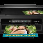 Descargar Driver Epson XP-211 Controlador de impresora y escáner
