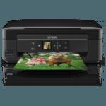 Epson XP-322 driver impresora y escáner. Descargar controlador gratis.