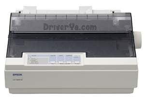 descargar driver epson lx-300 lx-300+ lx-300-ii