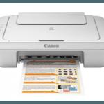 Canon MG2510 driver impresora. Descargar e instalar controlador gratis