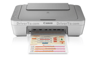 manual impresora canon mg2410