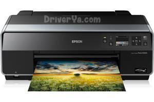 Driver Epson R3000