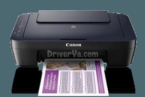 Canon Pixma E461 driver