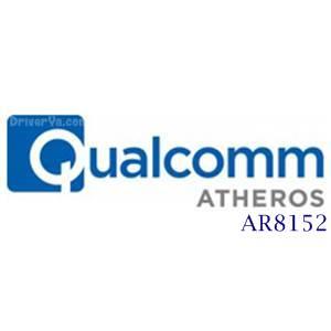 скачать драйвер atheros ar8152 pci e fast ethernet controller
