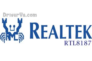 Driver realtek RTL8187