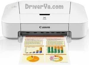 Driver Canon IP2850