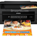 Descargar Driver Epson XP-204 Windows, Linux y Mac