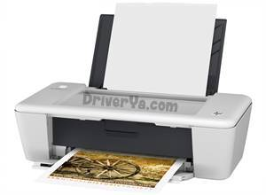 Driver HP Deskjet 1010