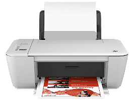 HP Deskjet Ink Advantage 2545