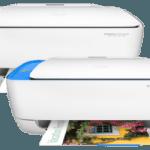 HP Deskjet 3635 Driver impresora y escáner. Descargar controlador gratis