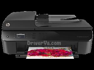 HP Deskjet 4645 driver