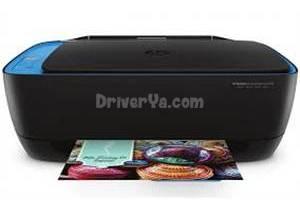 Driver HP Deskjet 4729