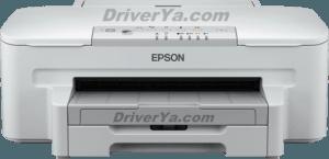 Driver Epson WF-3010DW