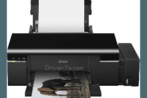 Epson L800 driver