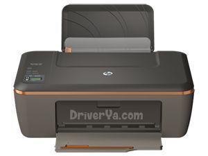 Driver HP Deskjet 2510