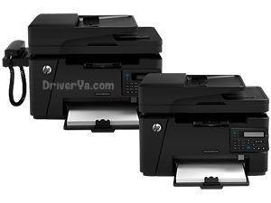 Driver HP LaserJet Pro MFP M127