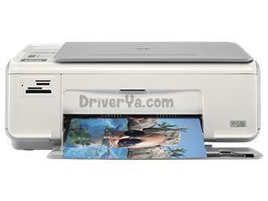 driver hp photosmart c4280 windows xp