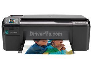 Driver HP Photosmart C4780