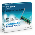 Descargar Driver TP-LINK TF-3239DL Windows Linux