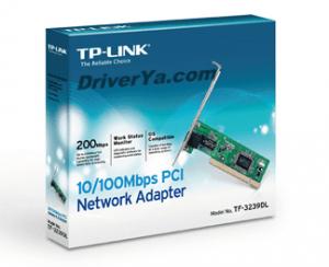Descargar Driver TF-3239DL