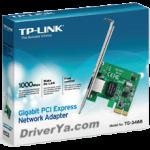 Descargar Driver TP-LINK TG-3468 Windows y Linux