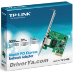 Driver TP-LINK TG-3468
