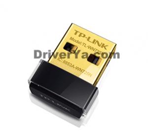 Descargar Driver Tp-Link TL-WN752N