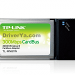 Descargar Driver TP-LINK TL-WN811N Windows
