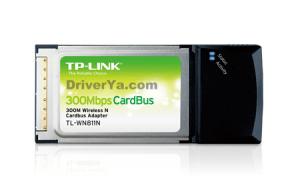Descargar Driver Tp-Link TL-WN811N