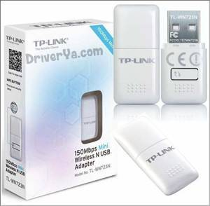 TP-LINK TL-WN723N Driver