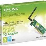 Descargar Driver TP-LINK TL-WN751ND