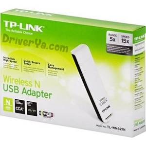 driver tl-wn821n pour windows 7