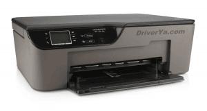 Descargar Driver hp 3070