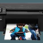 HP Photosmart D110 Driver impresora. Descargar controlador gratis.