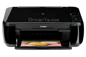 Canon MP495 driver