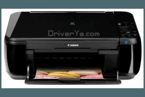 Canon MP495 driver