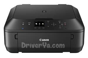 Driver Canon MG5650
