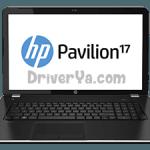 Hp Pavilion 17 – E116dx Drivers Para Windows 8.1 y 10.