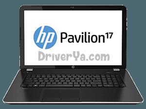 Hp Pavilion 17 - E116dx_driver_300x225