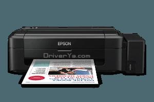 Epson L110 driver