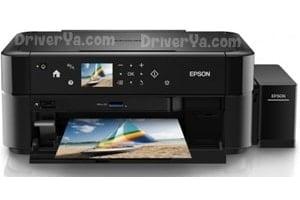 Epson L850 Driver