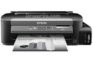 Epson M105 Driver