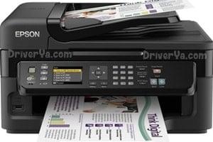 Epson M200 Driver