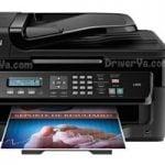 Epson M205 Driver. Descargar Controlador de Impresora Gratis