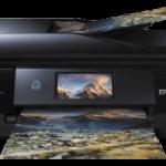 Epson XP-830 driver impresora y escáner. Descargar e instalar gratis